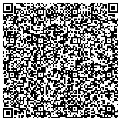 QR-код с контактной информацией организации КИРИШСКОЕ БТИ