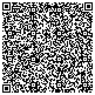 QR-код с контактной информацией организации Строительная компания «Козерог»