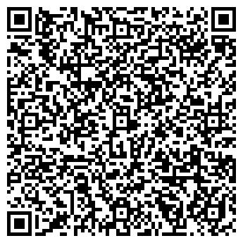 QR-код с контактной информацией организации ПЕТЕРБУРГСКАЯ СБЫТОВАЯ КОМПАНИЯ ОАО КИРИШСКИЙ ФИЛИАЛ