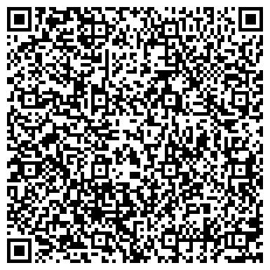 QR-код с контактной информацией организации ДЕР. СРЕДНЕЕ СЕЛО ФЕЛЬДШЕРСКО-АКУШЕРСКИЙ ПУНКТ