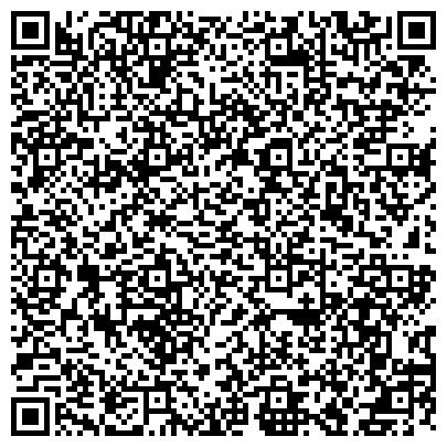 QR-код с контактной информацией организации МЕДИКО-СОЦИАЛЬНАЯ ЭКСПЕРТИЗА ЛЕНОБЛАСТИ ГЛАВНОЕ БЮРО ФИЛИАЛ № 7