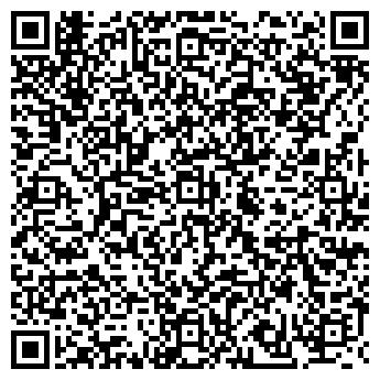 QR-код с контактной информацией организации Аптека «Фармакор»