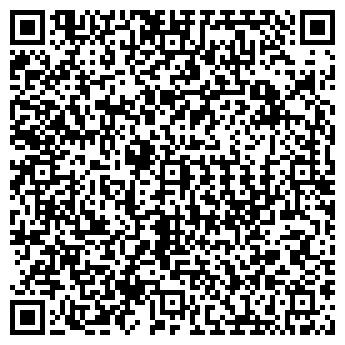 QR-код с контактной информацией организации ФАРМСИТИ, ООО