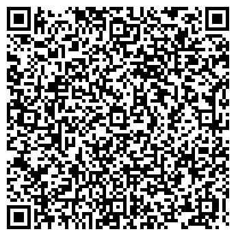 QR-код с контактной информацией организации ГАЛТТРАНС КПФ, ООО