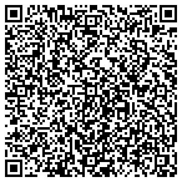 QR-код с контактной информацией организации МОУ КИРИШСКИЙ ЛИЦЕЙ