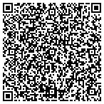 QR-код с контактной информацией организации БУДОГОЩЬ СПК