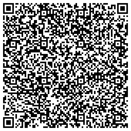 """QR-код с контактной информацией организации """"Киришская школа-интернат, реализующая адаптированные образовательные программы"""""""