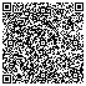 QR-код с контактной информацией организации БУДОГОЩСКАЯ ШКОЛА