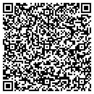 QR-код с контактной информацией организации ГЛАЖЕВСКАЯ ШКОЛА