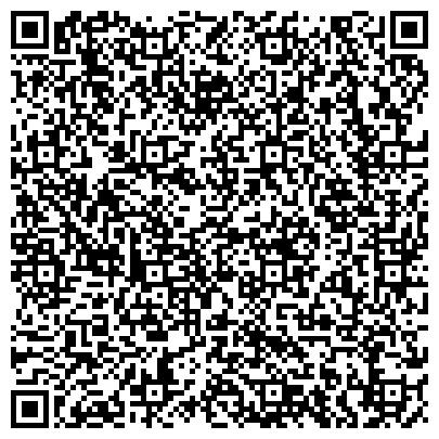 QR-код с контактной информацией организации САНКТ-ПЕТЕРБУРГСКИЙ ПРОМЫШЛЕННО-ЭКОНОМИЧЕСКИЙ КОЛЛЕДЖ ФИЛИАЛ