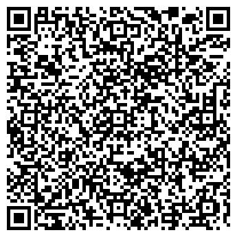 QR-код с контактной информацией организации АЙСАНОВА Д. З., ИП