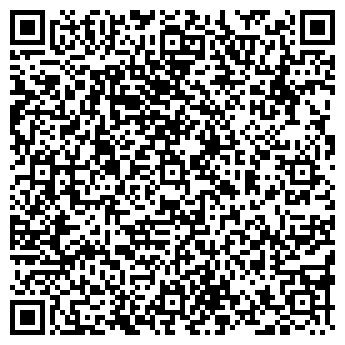 QR-код с контактной информацией организации ЗАО ТРЕЙД КОМПАНИ № 3
