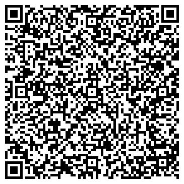 QR-код с контактной информацией организации КИРОВСКИЙ ПСИХОНЕВРОЛОГИЧЕСКИЙ КАБИНЕТ