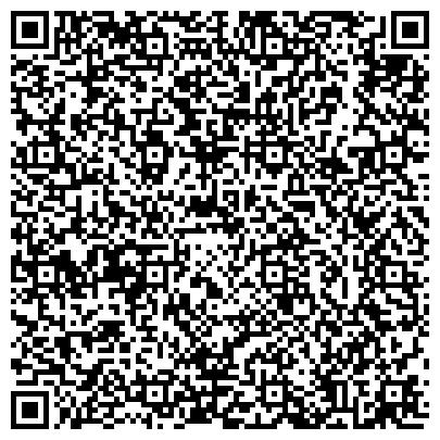 QR-код с контактной информацией организации МЕДИКО-СОЦИАЛЬНАЯ ЭКСПЕРТИЗА ЛЕНОБЛАСТИ ГЛАВНОЕ БЮРО ФИЛИАЛ № 8