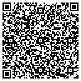 QR-код с контактной информацией организации КИРОВСКОЕ БТИ