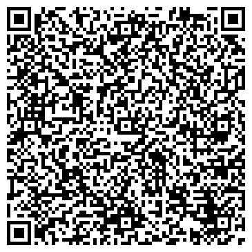 QR-код с контактной информацией организации КИРОВСКАЯ ФАБРИКА НЕТКАНЫХ МАТЕРИАЛОВ, ООО