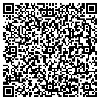 QR-код с контактной информацией организации ООО ГЛАССМА