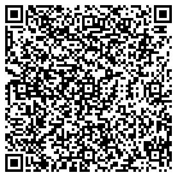 QR-код с контактной информацией организации КОНТАКТ-НЕВА, ЗАО