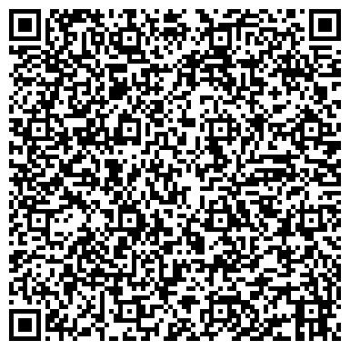 QR-код с контактной информацией организации ЦЕНТР ГИГИЕНЫ И ЭПИДЕМИОЛОГИИ ФИЛИАЛ В КИРОВСКОМ РАЙОНЕ