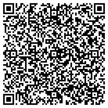 QR-код с контактной информацией организации ЛАДОГА ГАЗЕТА