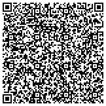QR-код с контактной информацией организации КИРОВСКИЙ РАЙОН ЛЕНИНГРАДСКОЙ ОБЛАСТИ МАКАРОВОЙ Т. В. НОТАРИАЛЬНАЯ КОНТОРА