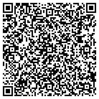 QR-код с контактной информацией организации ЛАДОГА ЗАВОД, ОАО