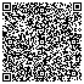 QR-код с контактной информацией организации РУССКИЙ ТУР, ООО