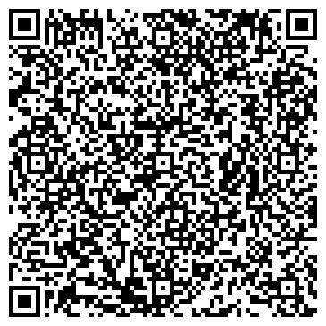 QR-код с контактной информацией организации НЕВСКОЕ ЭЛЕКТРО-МОНТАЖНОЕ ОБЩЕСТВО, ЗАО