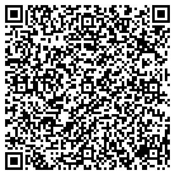 QR-код с контактной информацией организации ОРЕШЕК ДЕСКИЙ САД