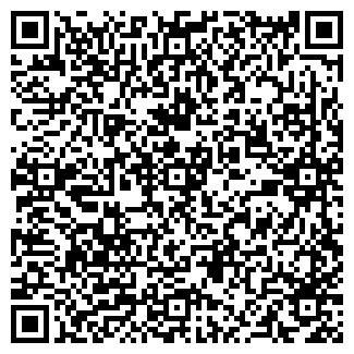 QR-код с контактной информацией организации ООО АРХИТЕКТОР
