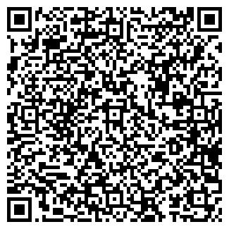 QR-код с контактной информацией организации НЕВСКАЯ ЛИНИЯ