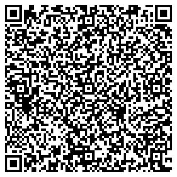 QR-код с контактной информацией организации РЕНЕССАНС СТРАХОВАНИЕ ОТДЕЛЕНИЕ КИРОВСКОЕ