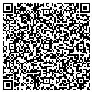 QR-код с контактной информацией организации ТАМИР, ПКФ