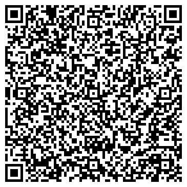 QR-код с контактной информацией организации ЦЕНТР ЗАНЯТОСТИ НАСЕЛЕНИЯ Г. ОТРАДНОЕ