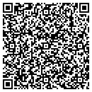 QR-код с контактной информацией организации СПЕЦ-ФИНАНС