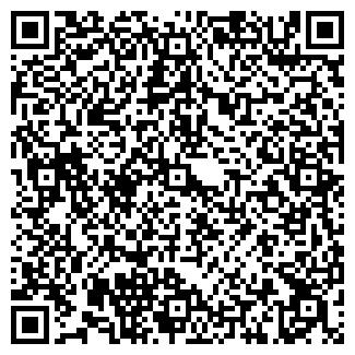 QR-код с контактной информацией организации МЕБЕЛЕТТА, ООО