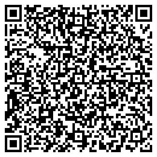 QR-код с контактной информацией организации АВСТОСТАН-ЛАДОГА, ООО