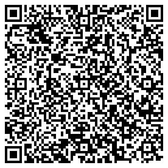 QR-код с контактной информацией организации ЛЕНМАШНЕФТЕХИМ НПО, ЗАО