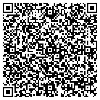 QR-код с контактной информацией организации АЭРОПОРТ МУРМАНСК, ОАО
