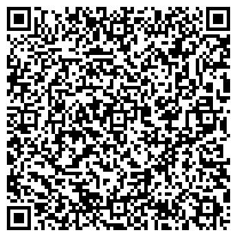 QR-код с контактной информацией организации КАСКАД ТУЛОМСКИХ ГЭС, (ФИЛИАЛ)