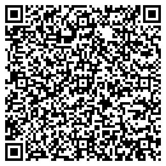 QR-код с контактной информацией организации АЗИМУТ НПФ, ООО