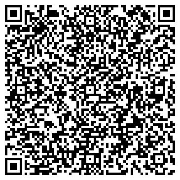 QR-код с контактной информацией организации КИЛЬДИНСКОЕ ЖИЛИЩНО-ПРОИЗВОДСТВЕННОЕ, МУП