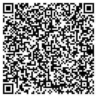 QR-код с контактной информацией организации КОЛЬСКИЙ РУС