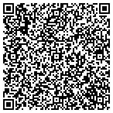 QR-код с контактной информацией организации ТУЛОМСКОЕ МУП ЖИЛИЩНО-КОММУНАЛЬНОГО ХОЗЯЙСТВА
