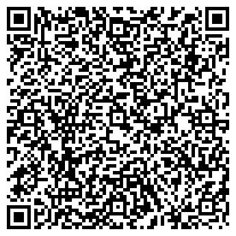 QR-код с контактной информацией организации КОНДОПОГЖСКИЙ РУС