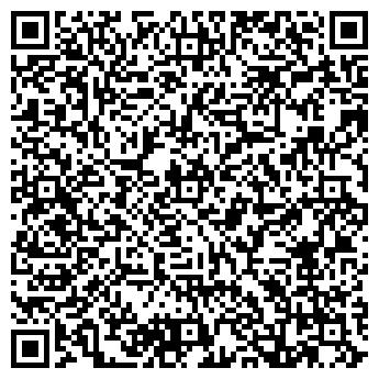 QR-код с контактной информацией организации ГИРВАСКОЕ ЛЕСНИЧЕСТВО