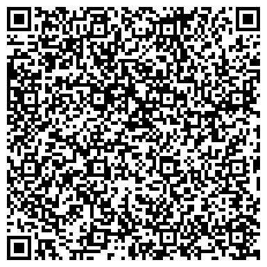 QR-код с контактной информацией организации САНДАЛЬСКОЕ ЛЕСНИЧЕСТВО