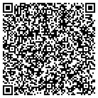 QR-код с контактной информацией организации ЗАО НИГОЗЕРО