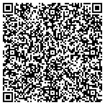 QR-код с контактной информацией организации КИВАЧ САНАТОРИЙ КЛИНИКА ЕСТЕСТВЕННОГО ОЗДОРОВЛЕНИЯ