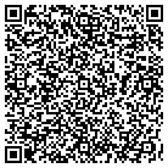 QR-код с контактной информацией организации КОНДОПОГАЛЕСТОРГ